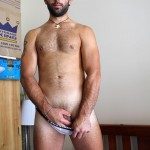 Bentley Race Adam El Shawar Middle Eastern Hunk Strokes His Big Uncut Cock Arab Amateur Gay Porn 13 150x150 Straight 24 Year Old Middle Eastern Jock Jerks His Big Uncut Cock