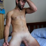 Bentley Race Adam El Shawar Middle Eastern Hunk Strokes His Big Uncut Cock Arab Amateur Gay Porn 19 150x150 Straight 24 Year Old Middle Eastern Jock Jerks His Big Uncut Cock
