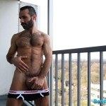 Bentley-Race-Aybars-Arab-Turkish-Guys-With-A-Thick-Cock-Masturbating-Amateur-Gay-Porn-26-150x150 Hung Turkish Guy Getting Blown and Jerking Off His Thick Hairy Cock