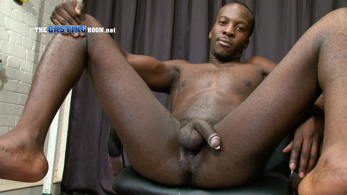 The-Casting-Room-Troy-Straight-Black-Guy-Jerking-His-Big-Black-Uncut-Cock-Amateur-Gay-Porn-18 Straight Black Man WIth A Big Uncut Cock Auditions For Gay Porn
