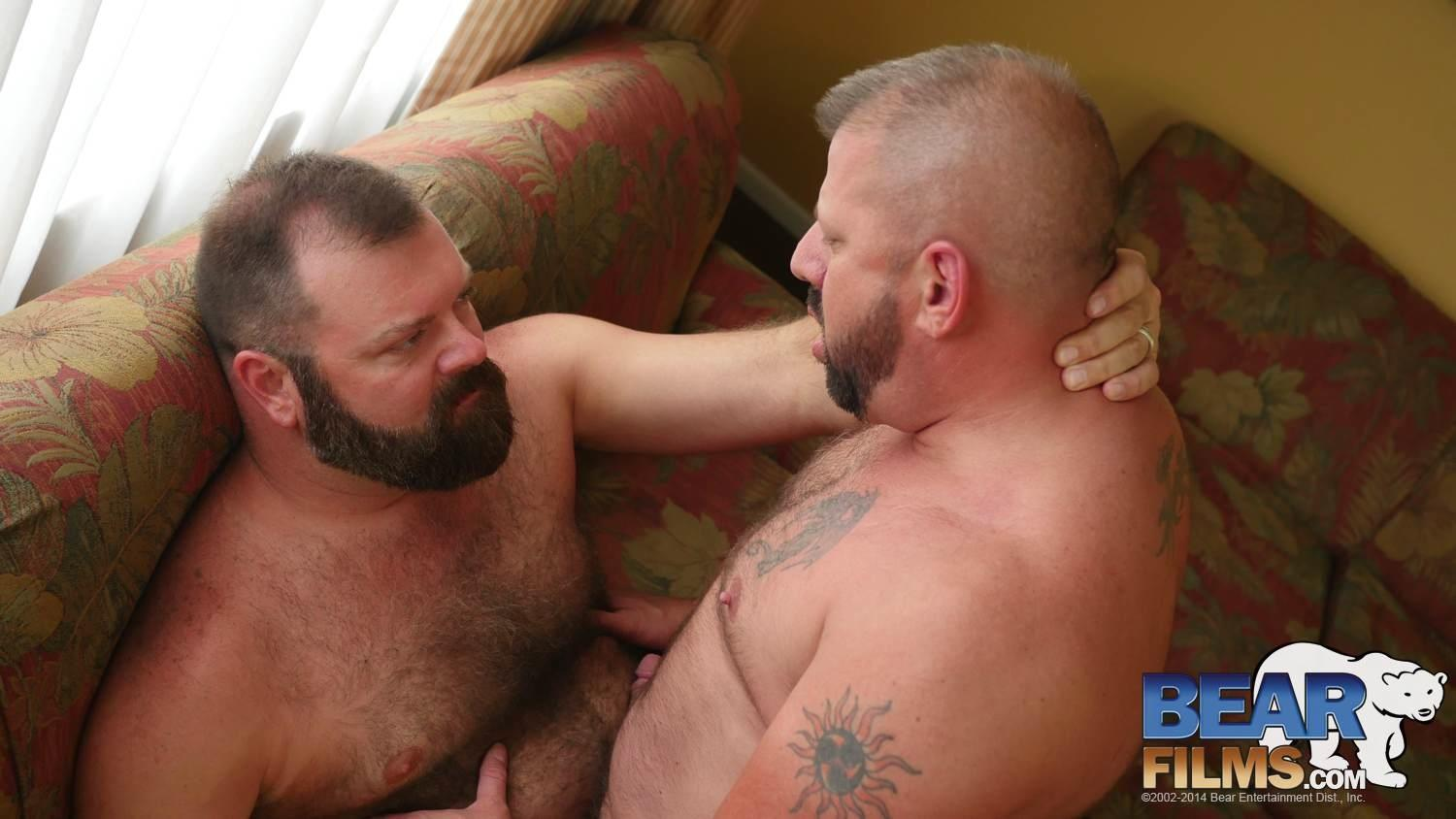 Bear-Films-Kroy-Bama-and-Cooper-Hill-Hairy-Chubby-Bears-Fucking-Bearback-Amateur-Gay-Porn-27 Hairy Chubby Bears Kroy Bama and Cooper Hill Raw Fucking