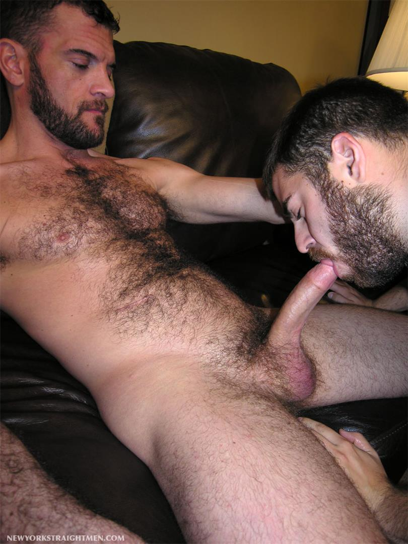 New-York-Straight-Men-Ramsey-and-Christian-Hairy-Straight-Man-Getting-Cock-Sucked-Blue-Collar-Amateur-Gay-Porn-07 Hairy Straight Blue Collar Guy Gets His First Blowjob From A Guy