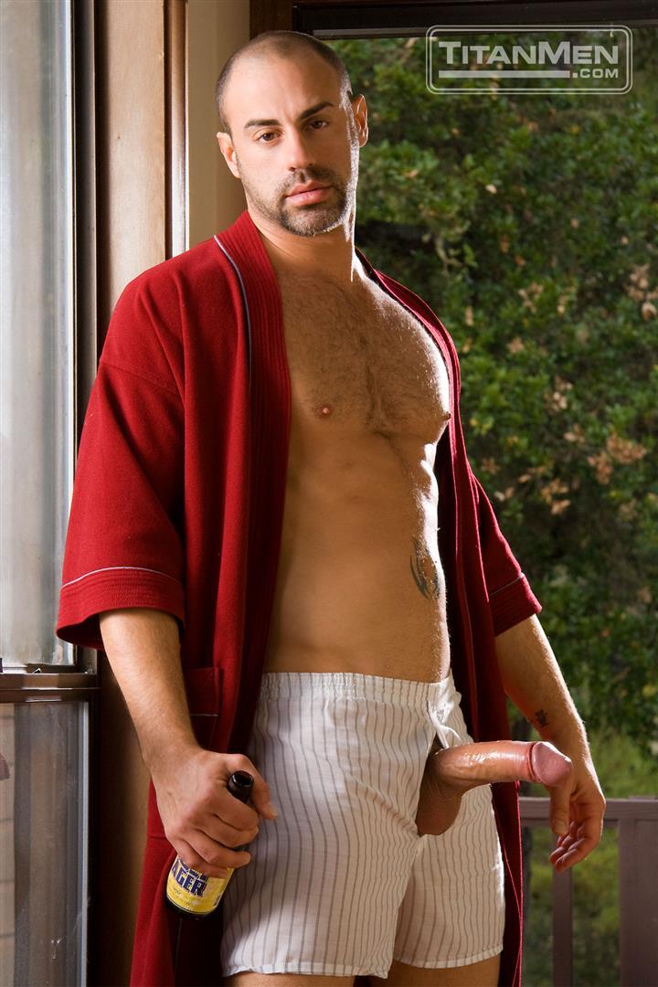 TitanMen-Joe-Gage-Rednecks-With-Big-Cocks-Amateur-Gay-Porn-01 Big Cock Rednecks From TitanMen and Joe Gage