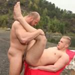 Cocksure Men Thomas Ride and Ryan Cage Beefy Czech Muscle Guys Bareback Big Uncut Cocks Amateur Gay Porn 07 150x150 Amateur Beefy Muscle Hunks Fucking Bareback With Big Uncut Cocks