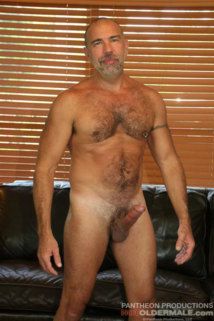 from Lance old gay men with big cocks