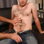 SpunkWorthy-Lance-Hairy-Naked-Marine-Getting-Blowjob-and-Rimmed-Amateur-Gay-Porn-03-150x150 Hairy Straight Marine Gets Rimmed and Blown By A Guy