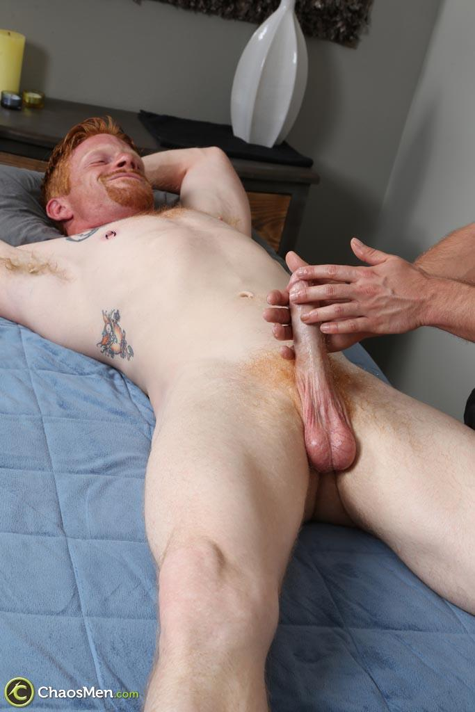Str8 Guy Rubdown And Jackoff And More