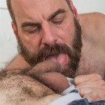 Bear Films Rock Hunter and Steve Sommers Chub Bears Fucking Bareback Amateur Gay Porn 06 150x150 Husky Bears Fucking Bareback at Provincetown Bear Week