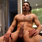 Bentley-Race-Aro-Damacino-Big-Arab-Cock-Masturbation-Bareback-Sex-Party-Amateur-Gay-Porn-19-150x150 Muscular Middle Eastern Hunk Strokes His Big Arab Cock
