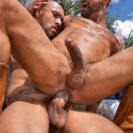 Raging-Stallion-Boomer-Banks-and-David-Benjamin-Big-Uncut-Cock-Fucking-Amateur-Gay-Porn-15-150x150 Boomer Banks Fucking In The Back Of A Pickup With His Big Uncut Cock