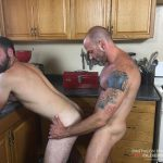 Hot-Older-Male-Dave-Rex-and-Anthony-Naxos-Thick-Daddy-Cock-Amateur-Gay-Porn-14-150x150 Getting Fucked By A Daddy With A Big Thick Hairy Cock